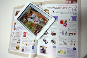 WANの雑誌